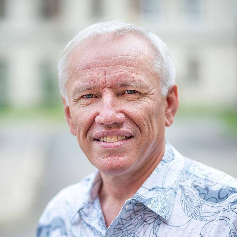 Жидоморов Анатолий Николаевич