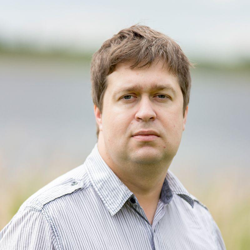 Нечипорук Дмитрий Михайлович