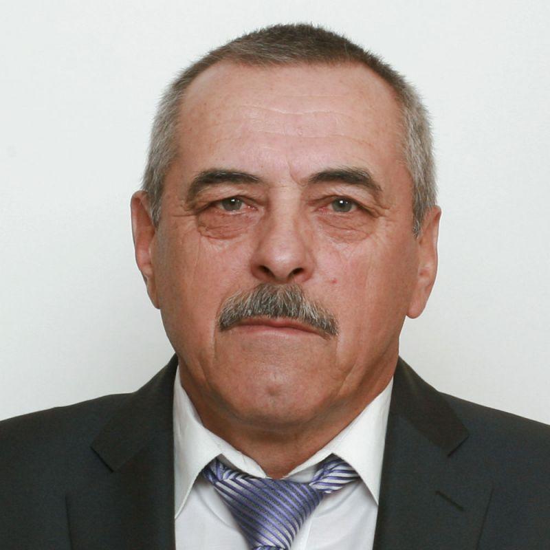 Максимов Вячеслав Николаевич