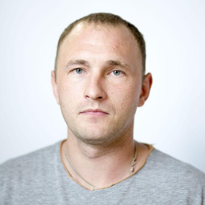 Дмитриев Игорь Анатольевич