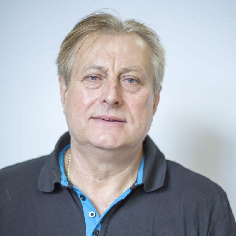 Герасимов Олег Владимирович