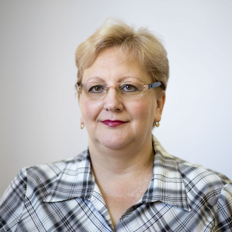 Емельянова Марина Геннадьевна