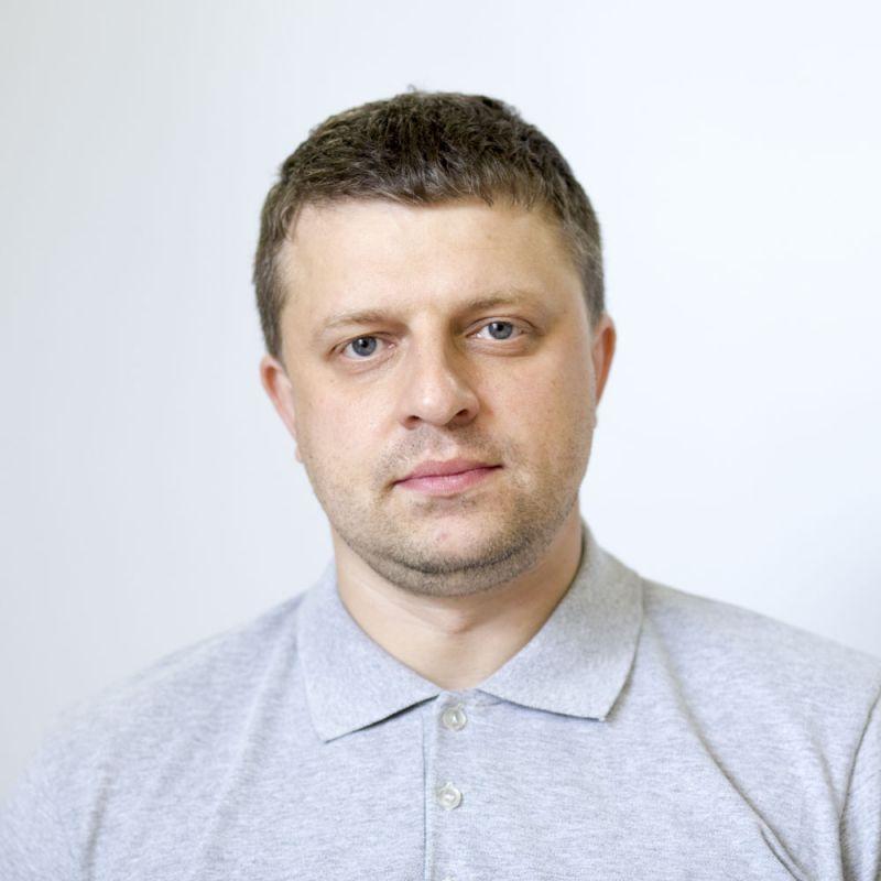 Николаев Алексей Юрьевич