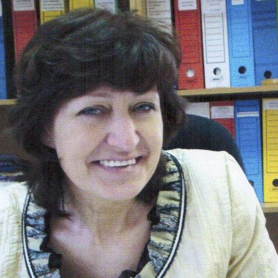 Смирнова Любовь Николаевна