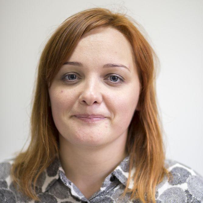 Старовойтова Мария Андреевна