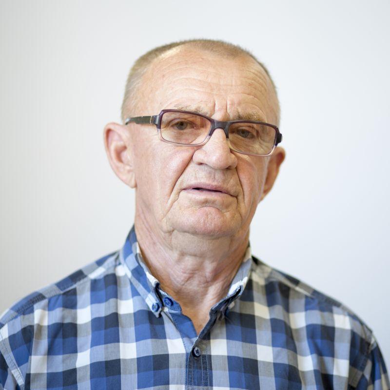 Тихов Валерий Георгиевич