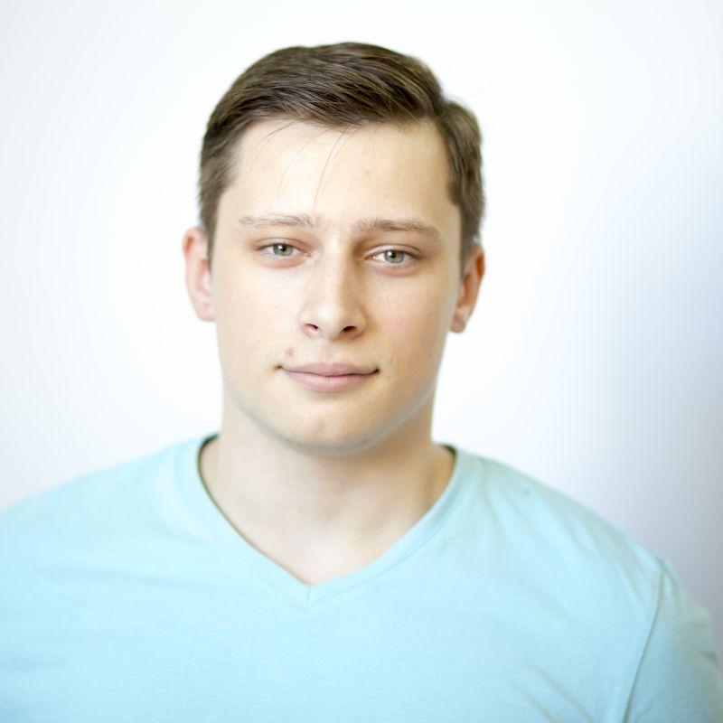 Яковлев Владимир Алексеевич