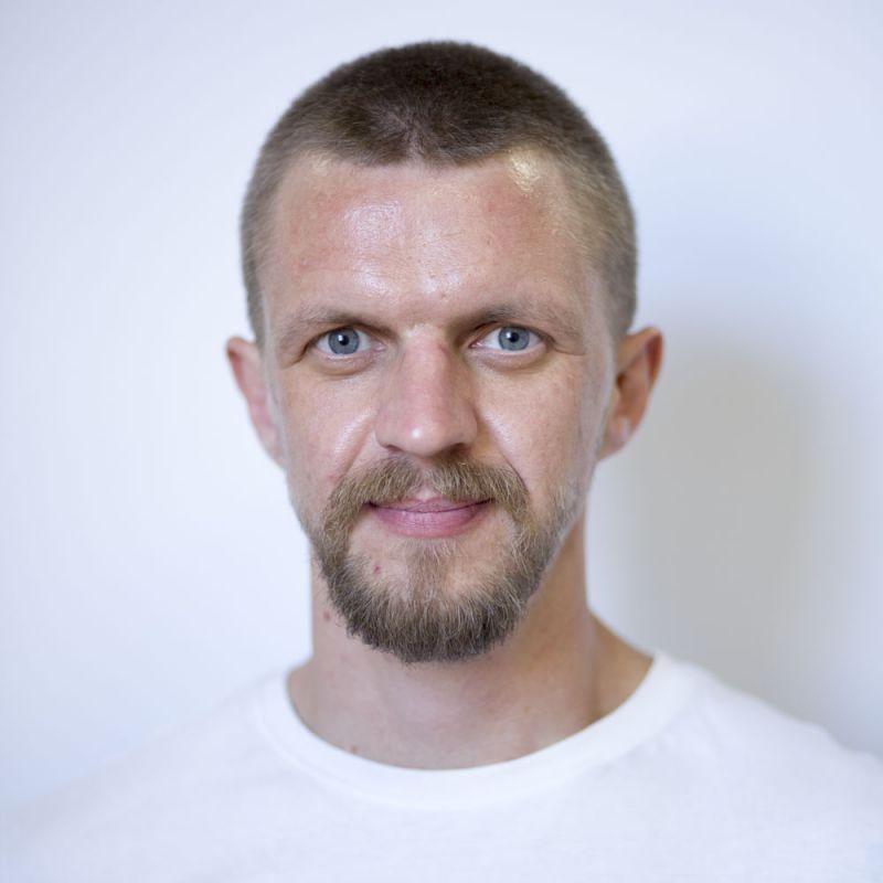 Булов Артем Владимирович