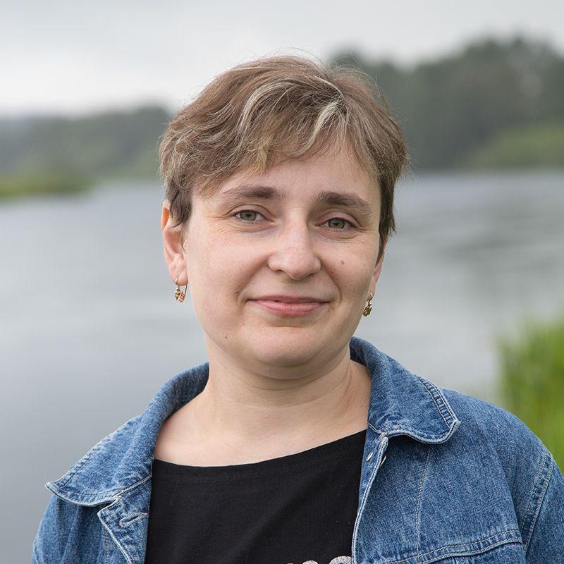 Миничева Анастасия Николаевна