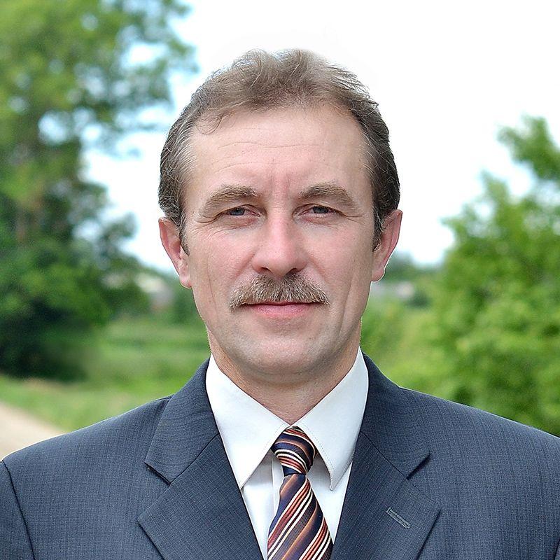 Спиридонов Сергей Юрьевич
