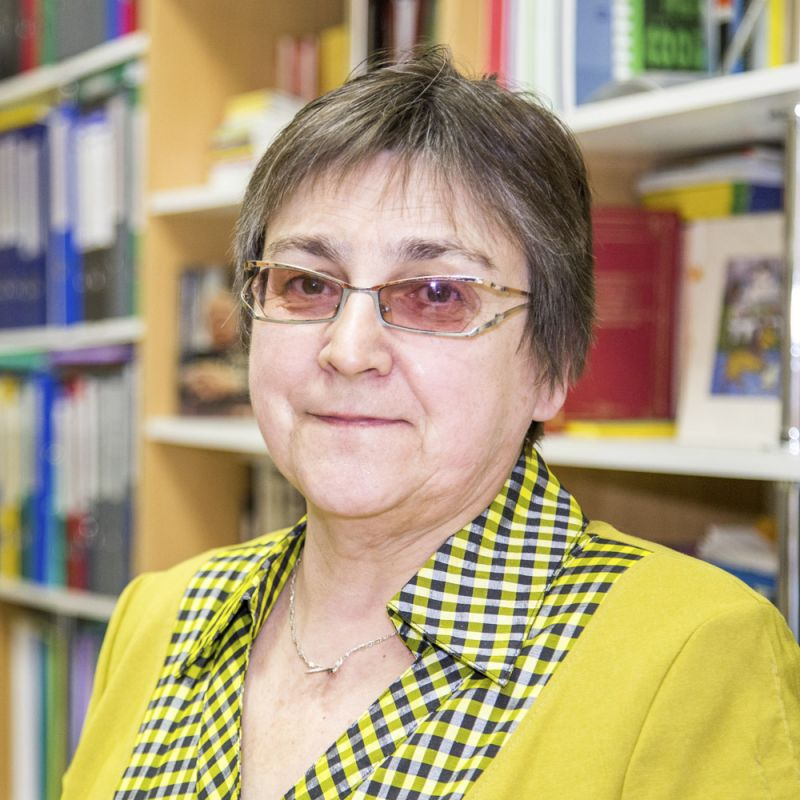 Жильцова Любовь Васильевна
