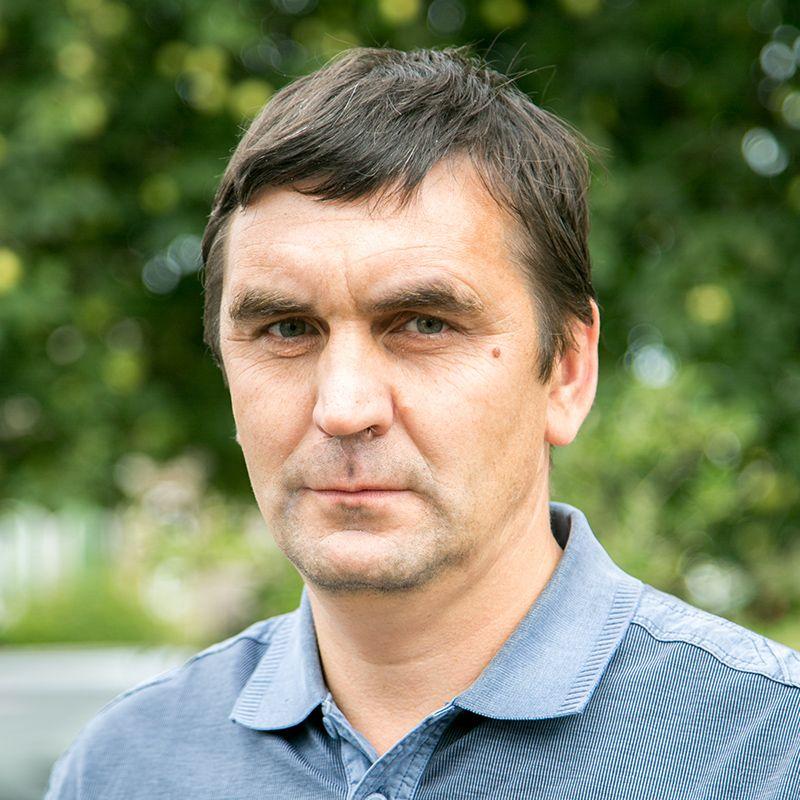 Константинов Сергей Алексеевич