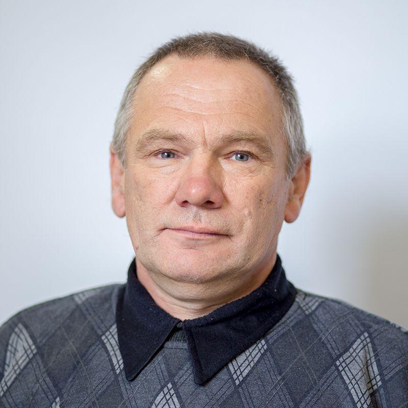 Абрамов Сергей Иванович