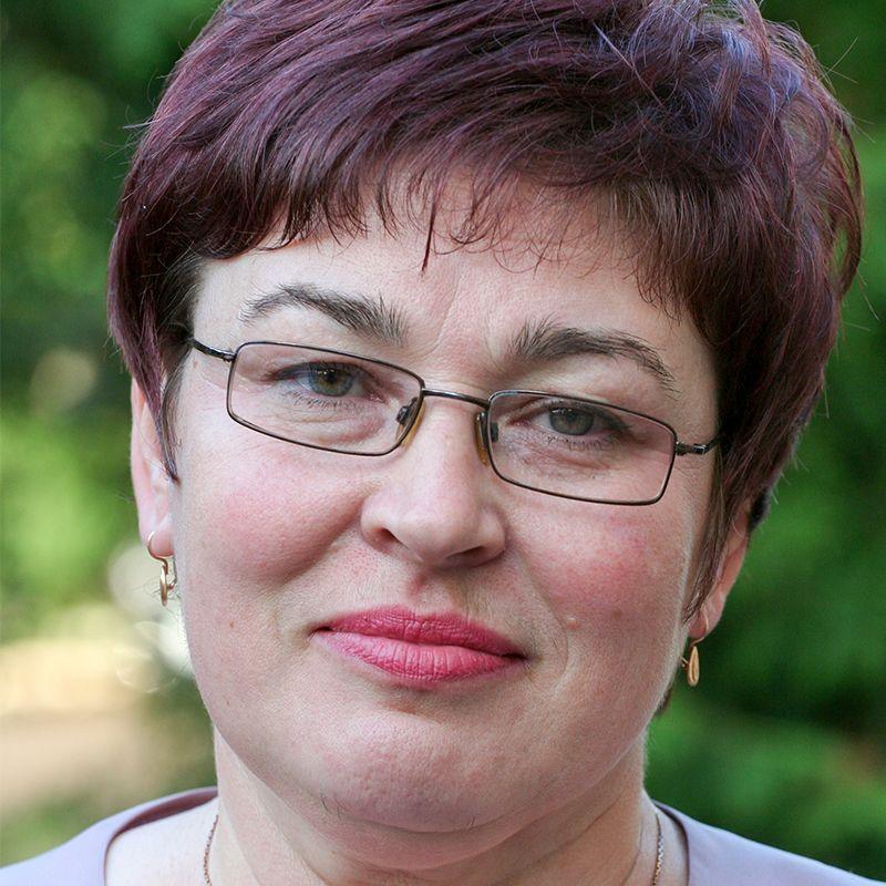 Герасимова Любовь Викторовна