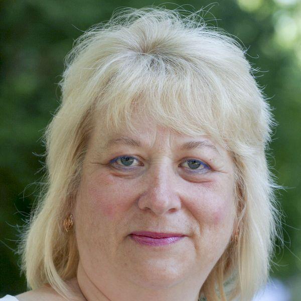 Семенова Елена Николаевна
