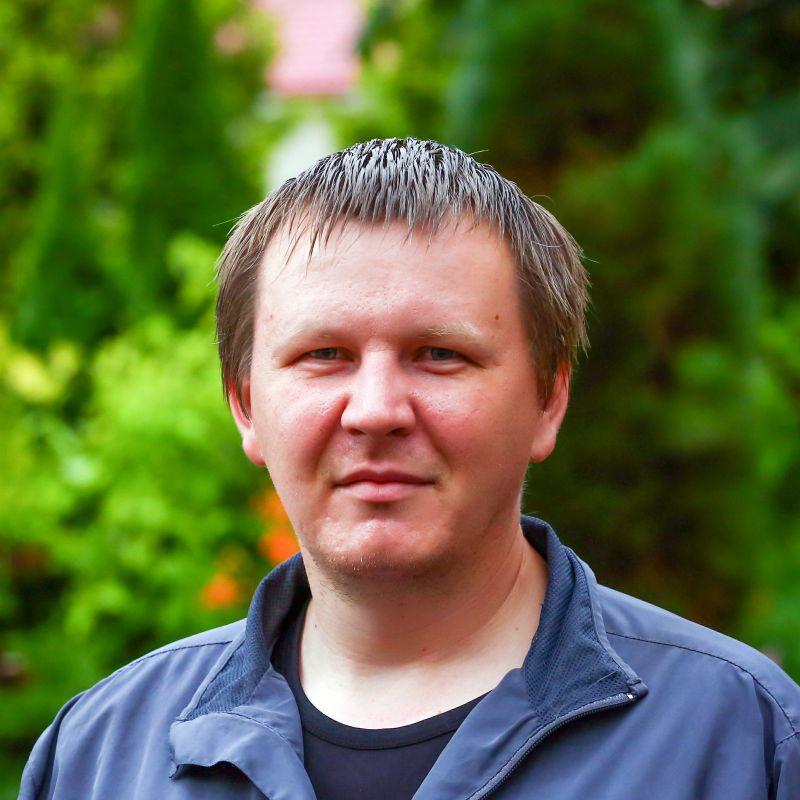 Энелане Алексей Владимирович