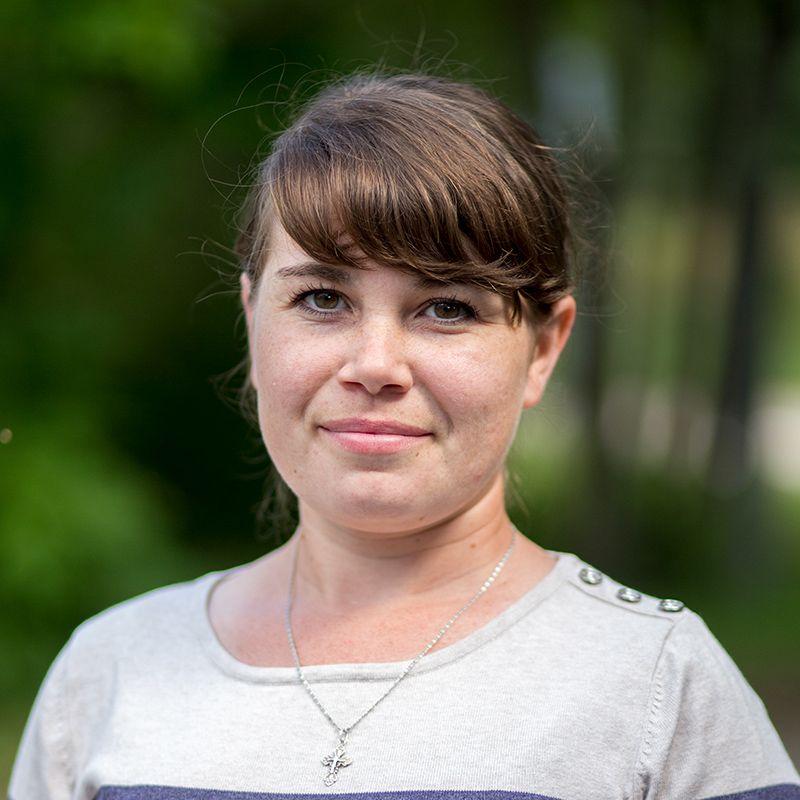 Колосницына Людмила Александровна