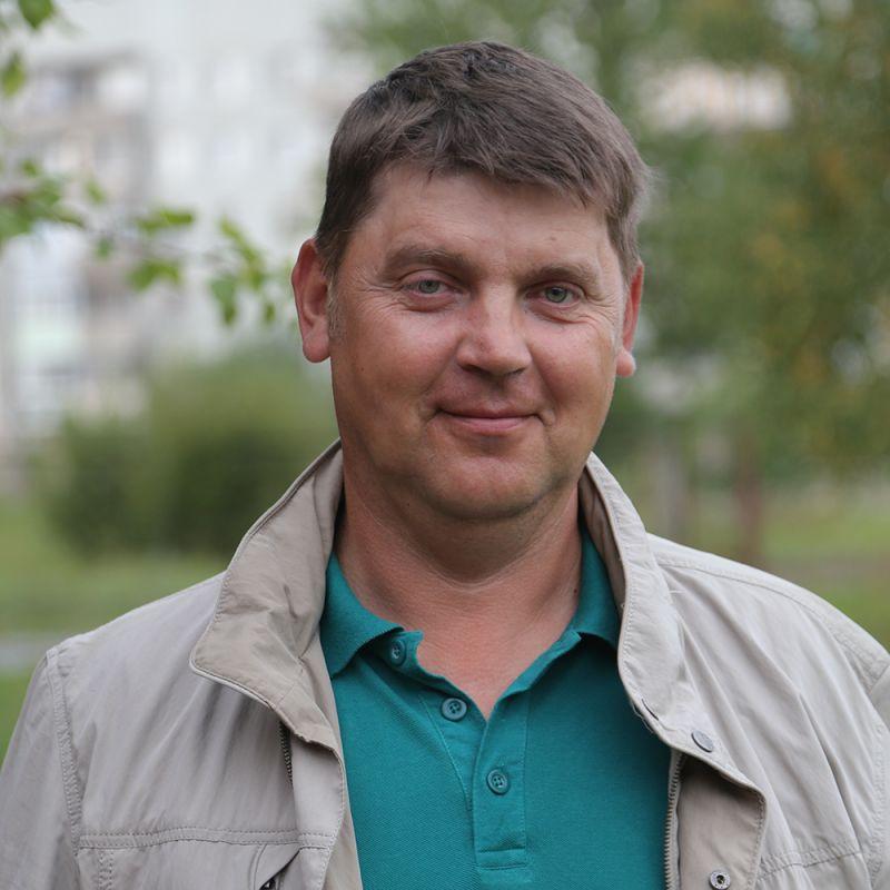 Анохин Николай Николаевич