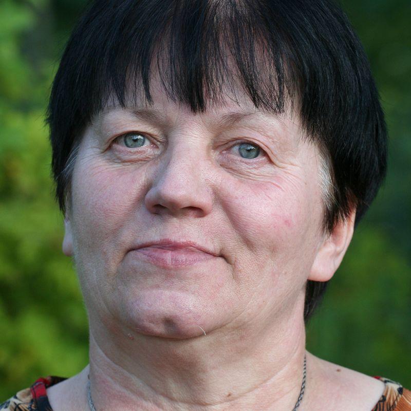 Вихрова Лариса Владимировна
