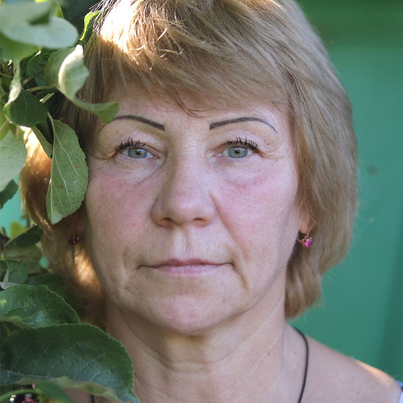 Волохова Тамара Евгеньевна