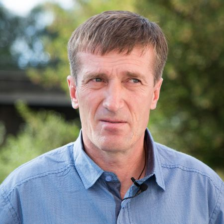 Коваль Павел Николаевич
