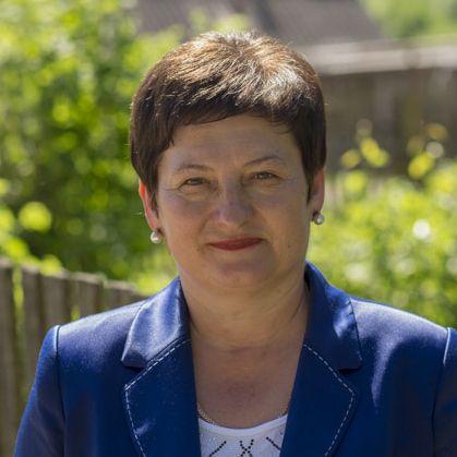 Семашко Лариса Николаевна