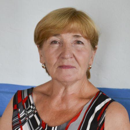 Полозова Надежда Анатольевна