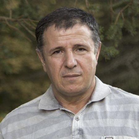 Абдулкеримов Абдул-Насир Гаджикеримович