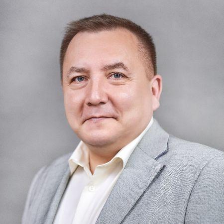 Шауркин Михаил Николаевич