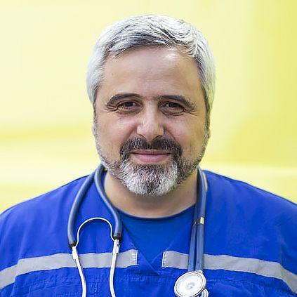 Гайдук Артур Маркович