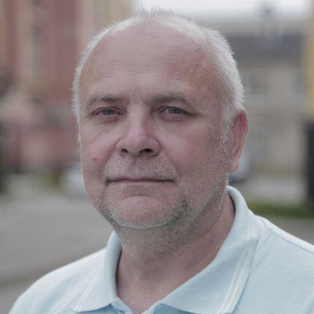 Анегдин Александр Васильевич