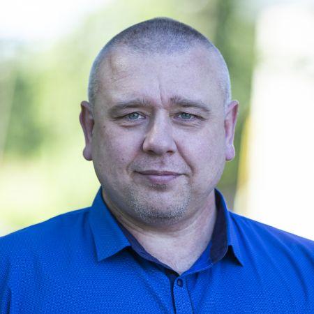 Громов Алексей Васильевич
