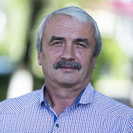 Воронский Николай Михайлович