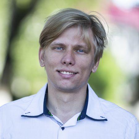 Ромочкин Валерий Валерьевич
