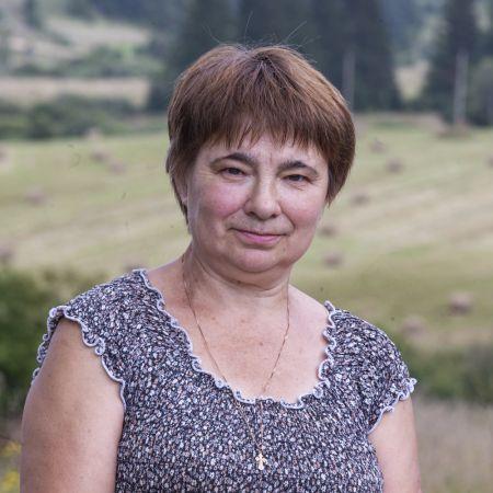 Степанова Наталья Николаевна