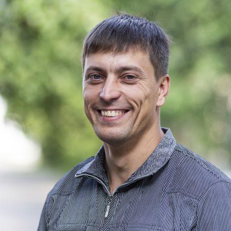 Белоусов Павел Валентинович