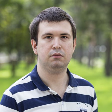 Толекалиев Максим Яхияевич