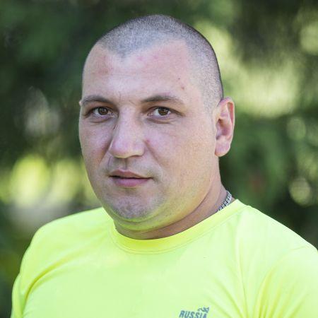 Фёдоров Руслан Николаевич