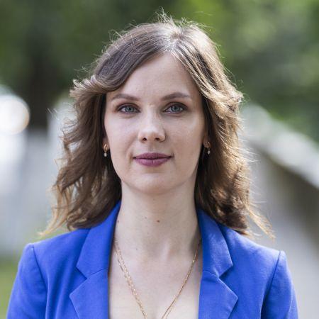 Шеметова Наталья Сергеевна