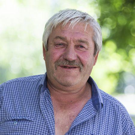 Шестопалов Иван Леонидович