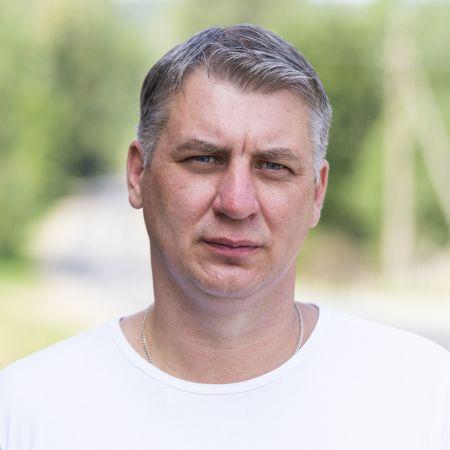 Гузняков Михаил Васильевич