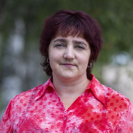 Фёдорова Татьяна Викторовна