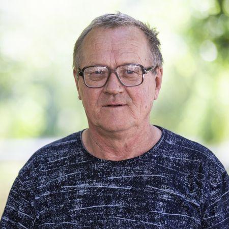 Шпаренков Николай Николаевич