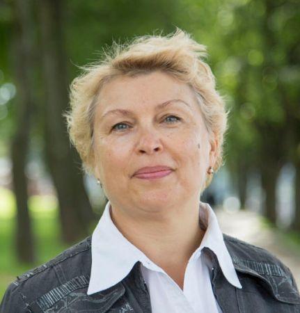 Дмитриева Ольга Юрьевна