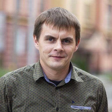 Пянтковский Николай Андреевич