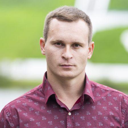 Бируля Юрий Васильевич