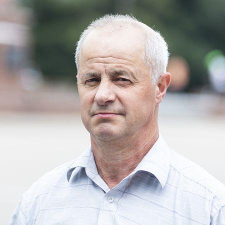 Тыщенко Валерий Николаевич