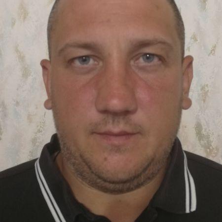 Великанов Александр Владимирович