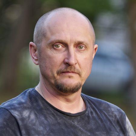 Голубев Александр Анатольевич