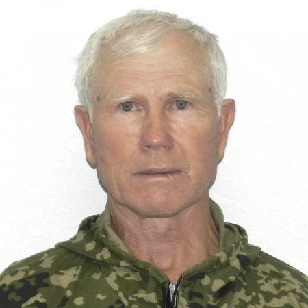 Никитин Виктор Васильевич